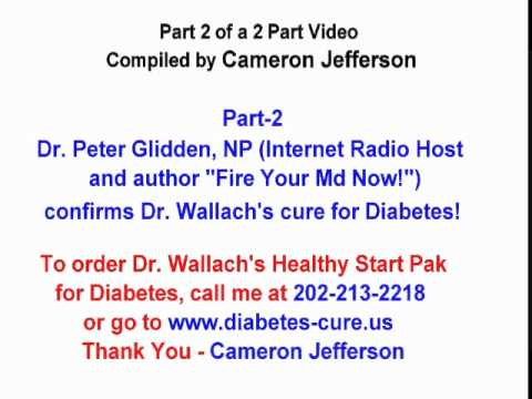 Yes, there is a natural cure for Type-1 & Type-II Diabetes