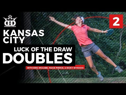 Luck of the Draw Doubles Kansas City | Part 2