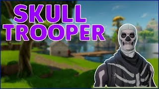*NEW* HOW TO GET THE SKULL TROOPER/GHOUL TROOPER ON FORTNITE! TRANSFER/DUPLICATE ANY SKIN!