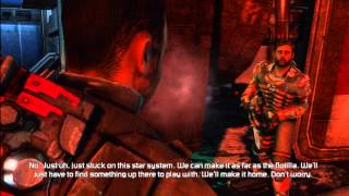 Dead Space 3 - Awakened DLC full gameplay in HD