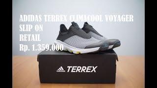 purchase cheap a5492 0e072 Adidas Terrex CC Voyager Slip On ...
