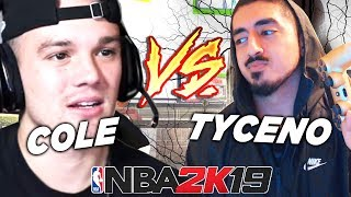 COLETHEMAN vs TYCENO BEST OF 5