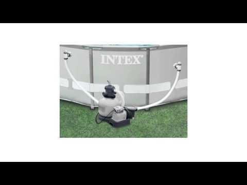 Intex-Kystal-Klear-Sand-Filter-2800-GPH-Pool-Pump--28647EG-56673EG Hot Advise 2015