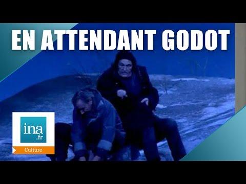 """Théâtre : Luc Bondy """"En attendant Godot"""" à l"""