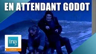 "Théâtre : ""En attendant Godot"""