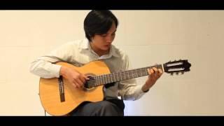 Over And Over Guitar Solo - Tình Nồng Cháy (Độc Tấu Guitar) - Guitarist Nguyễn Bảo Chương