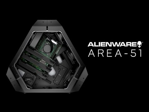 Alienware just built the Mac Pro of gaming PCs