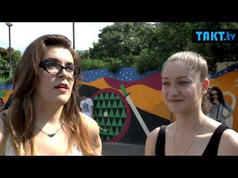 Młode, atrakcyjne Polki o islamskich imigrantach.