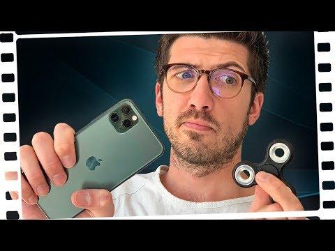 Das beste nicht-beste Handy: iPhone 11 (Pro) - Review