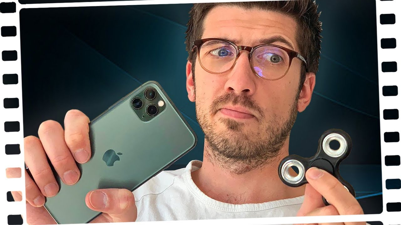 Das beste nicht-beste Handy: iPhone 11 (Pro) - Review