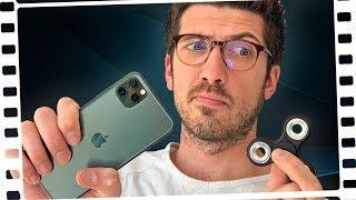 Das beste nicht-beste Handy: iPнone 11 (Pro) - Review