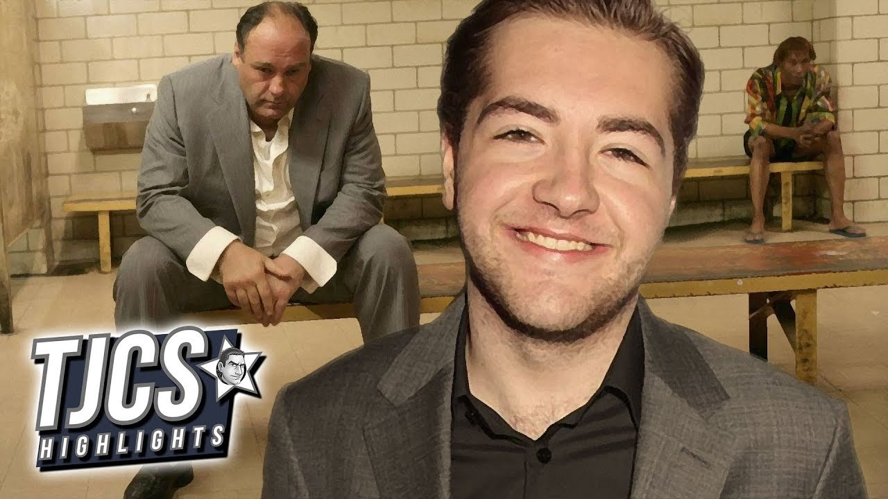 Michael Gandolfini, James Gandolfini's son, to play young Tony Soprano