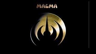 Magma - Epok I - Theusz Hamtaahk