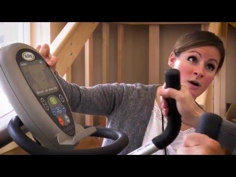 Rehab Employee Testimonial