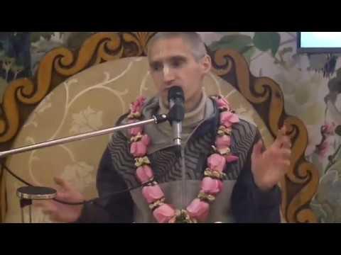 Шримад Бхагаватам 5.7.8-9 - Сарвагья прабху