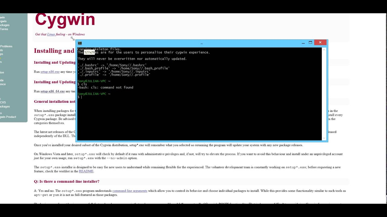 ASP Net MVC 11 - KnockoutJS and MVVM - Node js installation on windows