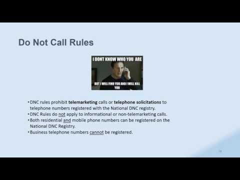 Mobile Communications Marketing: Effective Compliance Strategies for the TCPA