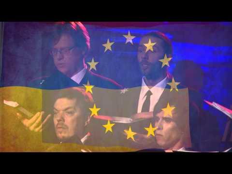 We Support You, Ukraine! Shchedryk / Щедрик - Bel Canto Choir Vilnius mp3