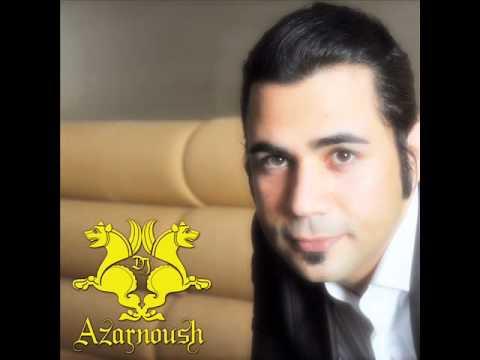 PERSIAN HAOUS MIX DJ Azarnoush - Sholehay Paeezi HOT