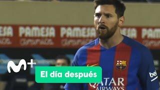 El Día Después (09/01/2017): La desesperación del Barça
