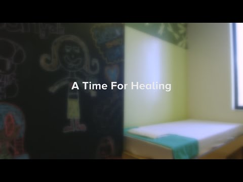 A Time for Healing: Mental Health Services at College Hill | Cincinnati Children's