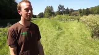 Organic Redneck: McKenzie River Organic Farm