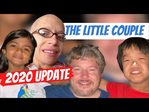 The Little Couple Bill, Jen & Children Will & Zoey: Age, Job, Life Stories, Etc | Whereabouts 2020