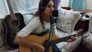 stay with me (cover by Kamar Mansour)