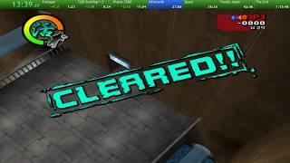 TMNT 2: Battle Nexus(PC) - Speedrun Any% in 55:51 (Former WR)