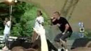 Maeckes - Wohin ich geh + Orsons - Orsons kleine Farm @ OLF