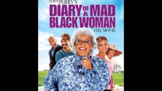 Diary Of A Mad Black Woman The Movie Father Can You Hear Me