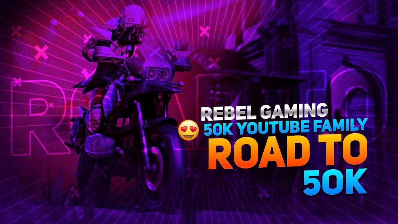 PUBG MOBILE LIVE   Classic Match & Custom Room   B Lac Rebel   Rebel Gaming