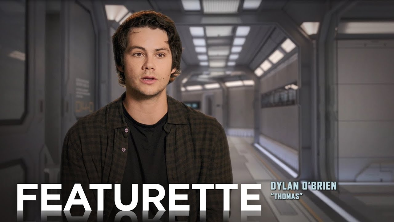 "MAZE RUNNER: THE DEATH CURE | ""International Featurette"" 