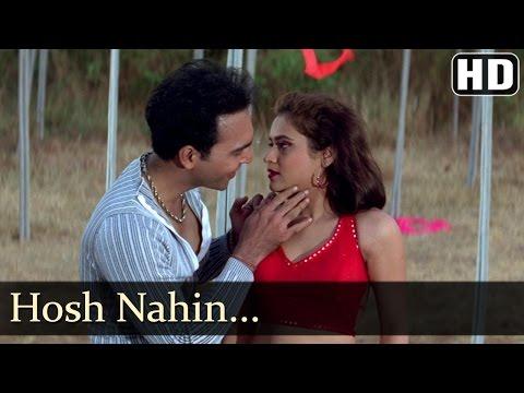 Hosh Nahin - Hosh - Be Awake Songs - Sonu Nigam -Latest Bollywood Songs