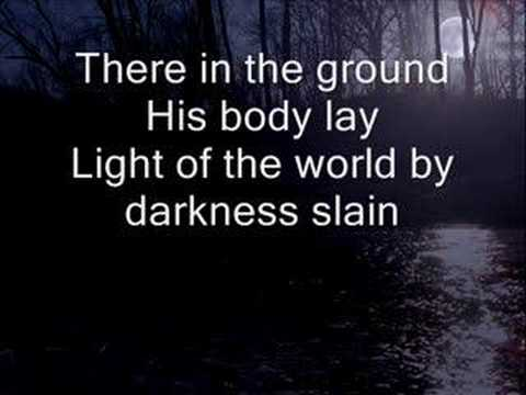In Christ Alone (Newsboys)