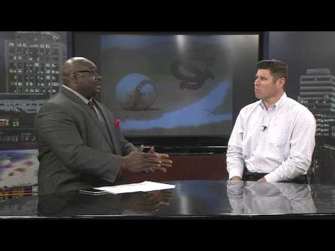 Corey Miller and Kip Bouknight talk Gamecock Baseball vs. Kentucky
