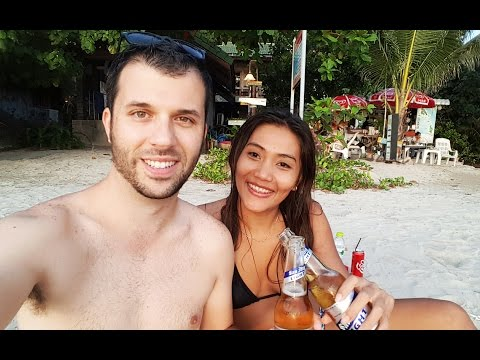 Thailand Islands - Exploring Koh Chang Episode 1
