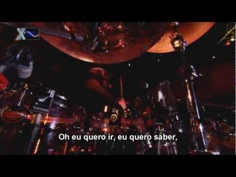 Slash - Paradise City - Live Download Festival 2012 - Legendado PTBR 720p HD