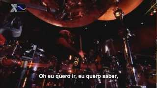 Slash - Paradise City - Live Download Festival 2012 - Legendado PTBR 720p HD