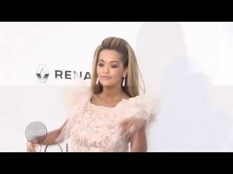 Rita Ora 'inspired' by Jennifer Lopez and Beyonce | Daily Celebrity News | Splash TV
