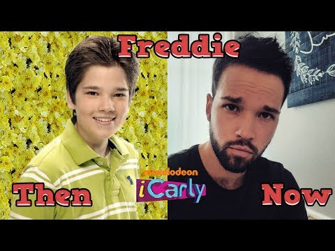 iCarly Cast ★ Then and Now