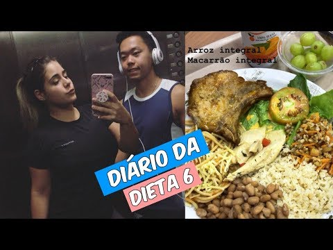 VOLTEI PARA A ACADEMIA | JEJUM INTERMITENTE - DIÁRIO DA DIETA #6