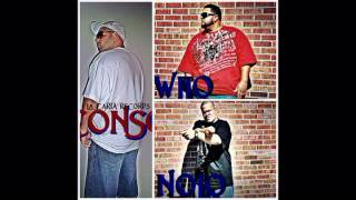 GANGSTERS CYBERNETICOS conso ft:wilo y nolo