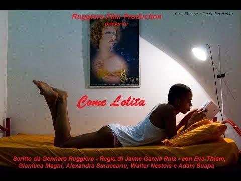 Come Lolita