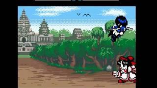Neo Geo Pocket - Gals Fighters