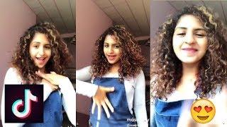 Oru Adaar Love actress Noorin Shereef malayalam musically video 😍😍😍