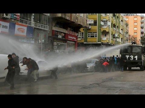 Νέες επιχειρήσεις του τουρκικού στρατού κατά μαχητών του ΡΚΚ