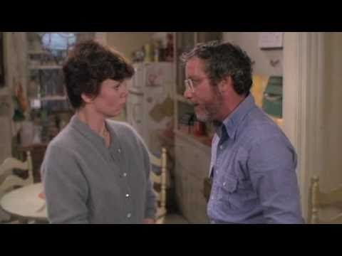Richard Dreyfuss' Fantastic Overacting in The Goodbye Girl