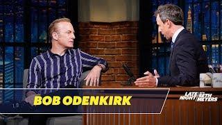 Bob Odenkirk Thinks Saul GoodmanWould Represent Donald Trump