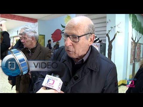 All'I.C. Porto Romano di Fiumicino, Salvatore Borsellino